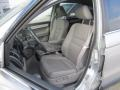 Gray Interior Photo for 2011 Honda CR-V #60762028