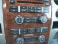 White Platinum Metallic Tri Coat - F150 Lariat SuperCrew 4x4 Photo No. 28