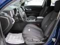 2010 Navy Blue Metallic Chevrolet Equinox LT AWD  photo #8