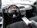 2006 Super Black Nissan Murano SL  photo #12