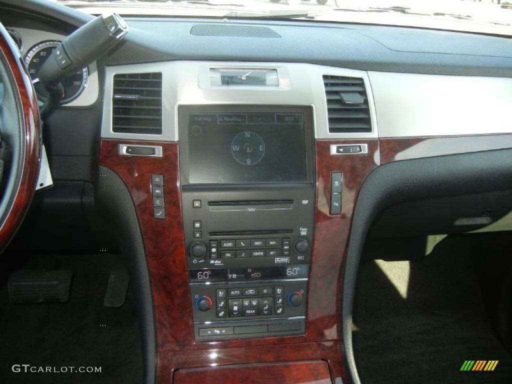 2010 White Diamond Cadillac Escalade Awd 60753128 Photo 20 Car Color Galleries