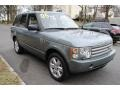 2005 Giverny Green Metallic Land Rover Range Rover HSE  photo #7