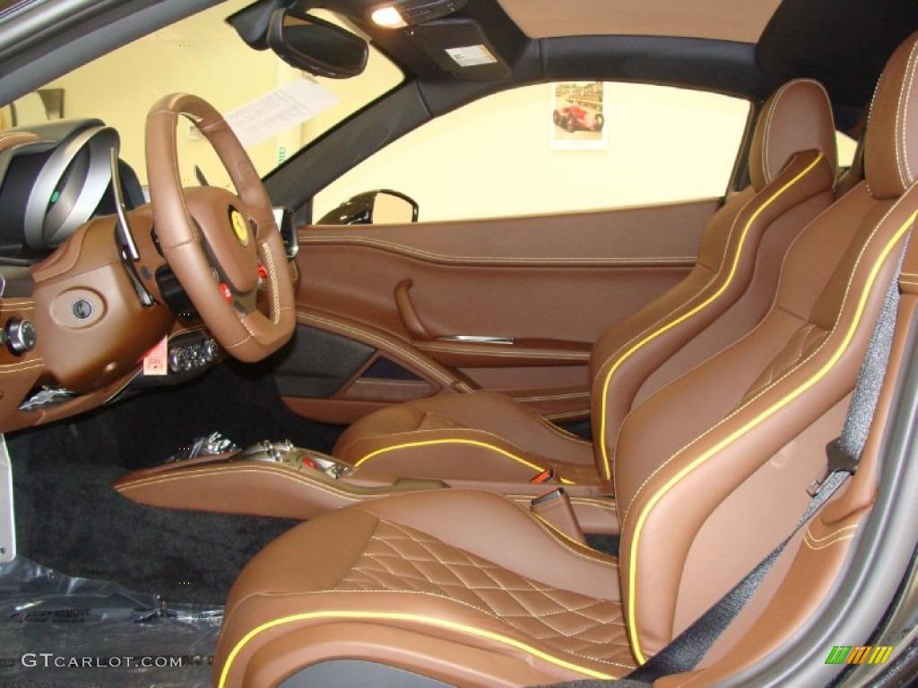 2010 ferrari 458 italia interior photo 60779990. Black Bedroom Furniture Sets. Home Design Ideas