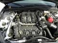2011 Sterling Grey Metallic Ford Fusion SE V6  photo #18