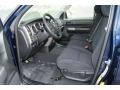 Black Interior Photo for 2012 Toyota Tundra #60796823
