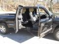 2000 Onyx Black Chevrolet Silverado 1500 LT Extended Cab 4x4  photo #28