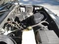 2000 Onyx Black Chevrolet Silverado 1500 LT Extended Cab 4x4  photo #32