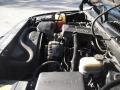 2000 Onyx Black Chevrolet Silverado 1500 LT Extended Cab 4x4  photo #33