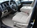 Sand Beige Interior Photo for 2010 Toyota Tundra #60799172