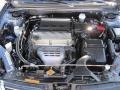 2007 Galant SE 2.4 Liter SOHC 16-Valve MIVEC 4 Cylinder Engine