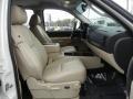 2011 White Diamond Tricoat Chevrolet Silverado 1500 LT Crew Cab 4x4  photo #16