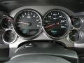 2011 White Diamond Tricoat Chevrolet Silverado 1500 LT Crew Cab 4x4  photo #20