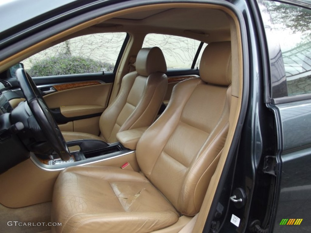High Quality 2004 Acura TL 3.2 Interior Photo #60825570 Great Pictures