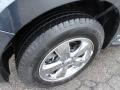 2009 Black Pearl Slate Metallic Ford Escape Limited V6 4WD  photo #9