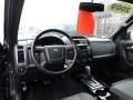 2009 Black Pearl Slate Metallic Ford Escape Limited V6 4WD  photo #12