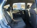 2009 Glacier Blue Metallic Honda CR-V LX 4WD  photo #14