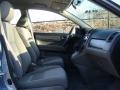 2009 Glacier Blue Metallic Honda CR-V LX 4WD  photo #15
