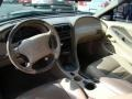 Medium Parchment 2003 Ford Mustang Interiors