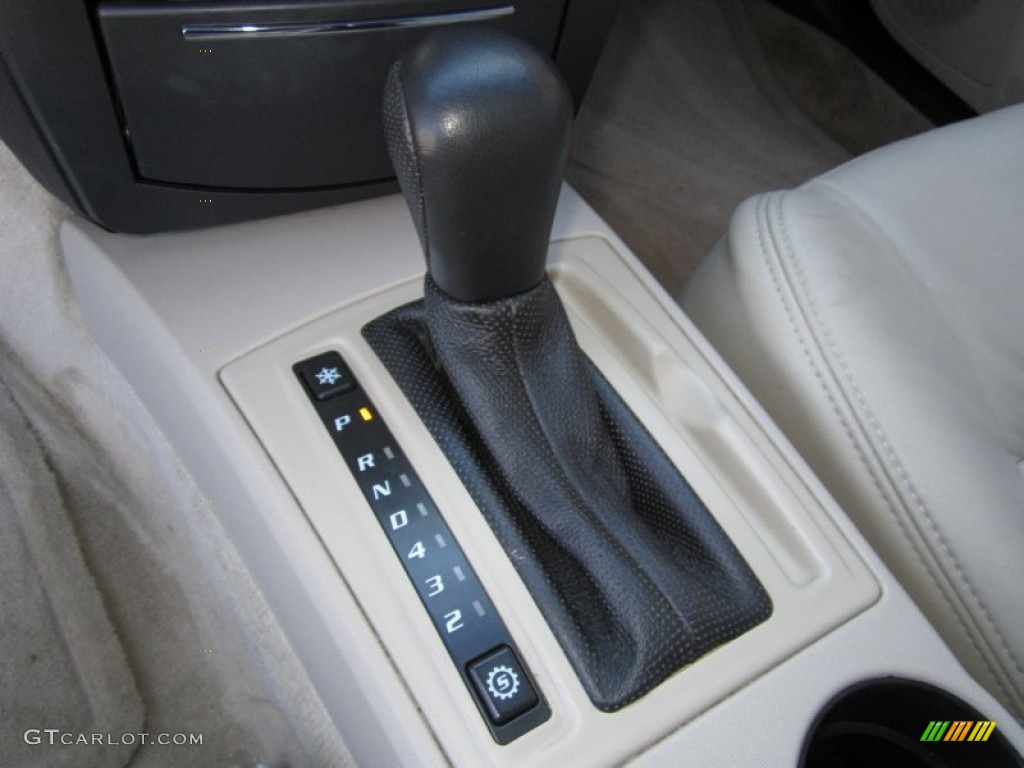 2005 cadillac cts sedan 5 speed automatic transmission. Black Bedroom Furniture Sets. Home Design Ideas