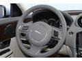 2012 XJ XJ Steering Wheel