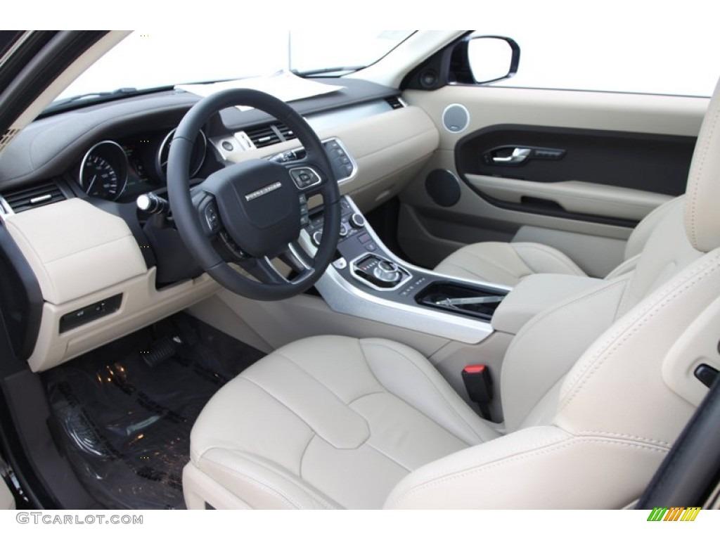 2012 land rover range rover evoque coupe pure interior - 2012 range rover interior pictures ...