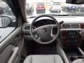 2012 Graystone Metallic Chevrolet Silverado 1500 LTZ Crew Cab 4x4  photo #9