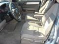 2011 Glacier Blue Metallic Honda CR-V EX  photo #9