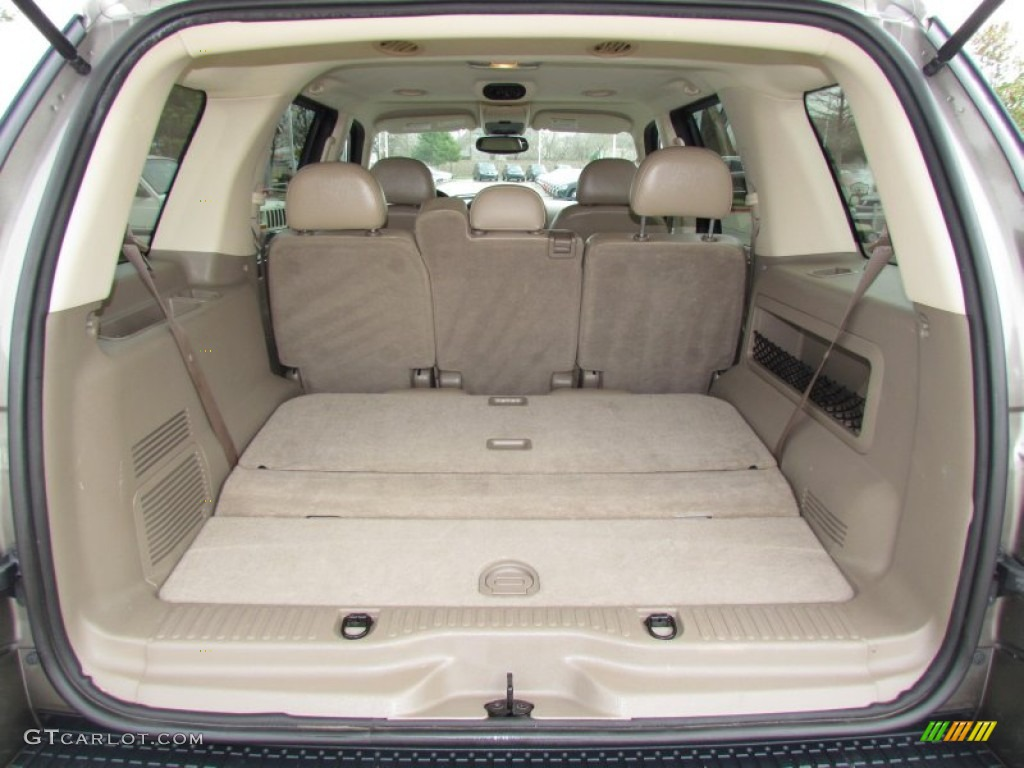 2004 Ford Explorer Xlt Trunk Photo 60846261 Gtcarlot Com
