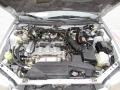 2001 Mazda Protege 2.0 Liter DOHC 16-Valve 4 Cylinder Engine Photo