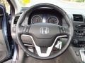 Gray Steering Wheel Photo for 2010 Honda CR-V #60847306