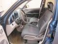 Pastel Slate Gray Interior Photo for 2007 Chrysler PT Cruiser #60849093