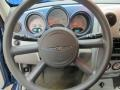 Pastel Slate Gray Steering Wheel Photo for 2007 Chrysler PT Cruiser #60849231