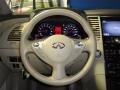 Wheat Steering Wheel Photo for 2011 Infiniti FX #60850896