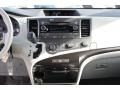 2011 Silver Sky Metallic Toyota Sienna LE AWD  photo #11