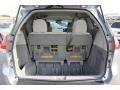 2011 Silver Sky Metallic Toyota Sienna LE AWD  photo #13