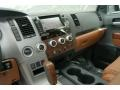 Red Rock Dashboard Photo for 2012 Toyota Tundra #60862239