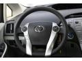 2012 Prius 3rd Gen Two Hybrid Steering Wheel