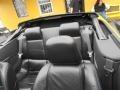 2007 Grabber Orange Ford Mustang V6 Deluxe Convertible  photo #26