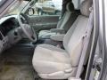2005 Silver Sky Metallic Toyota Tundra SR5 Access Cab 4x4  photo #10