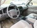 2005 Silver Sky Metallic Toyota Tundra SR5 Access Cab 4x4  photo #11