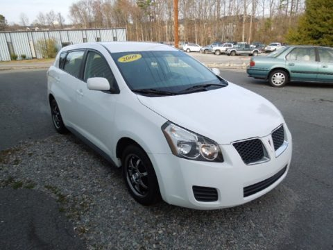 2009 pontiac vibe data info and specs. Black Bedroom Furniture Sets. Home Design Ideas