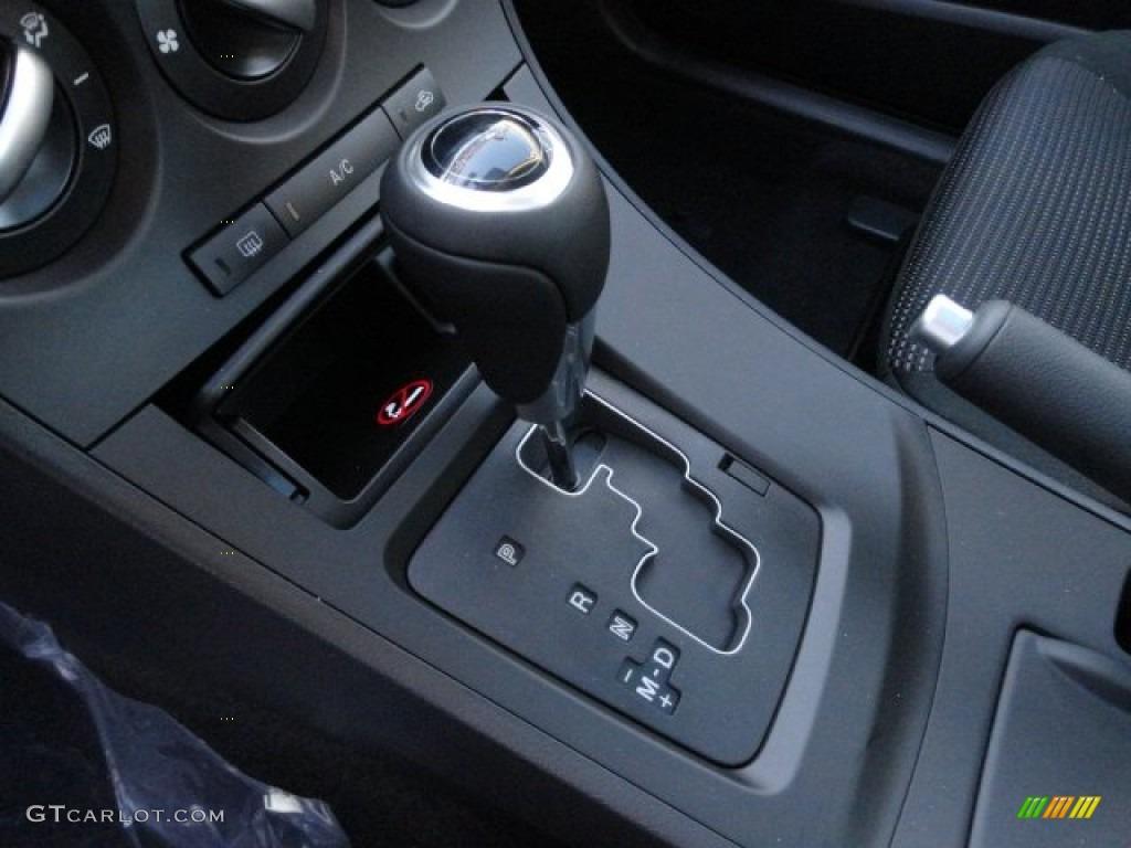 2012 mazda mazda3 i touring 4 door 6 speed skyactiv drive sport automatic transmission photo. Black Bedroom Furniture Sets. Home Design Ideas