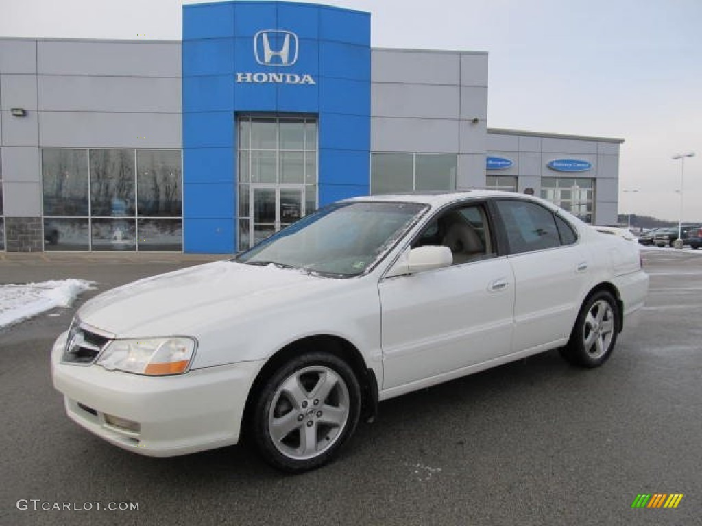 2003 White Diamond Pearl Acura Tl 3 2 Type S 60805259 Gtcarlot Com Car Color Galleries