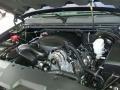 2010 Chevrolet Silverado 1500 6.0 Liter Flex-Fuel OHV 16-Valve VVT Vortec V8 Gasoline/Electric Hybrid Engine Photo