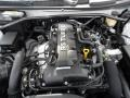 2012 Hyundai Genesis Coupe 2.0 Liter Turbocharged DOHC 16-Valve Dual-CVVT 4 Cylinder Engine Photo