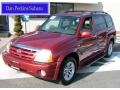 Classic Red Pearl 2004 Suzuki XL7 EX 4x4