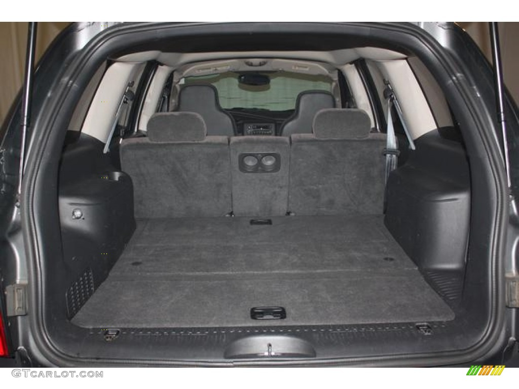 Dodge Durango 2005 >> 2003 Dodge Durango SXT Trunk Photo #60906664 | GTCarLot.com