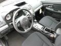 Black Prime Interior Photo for 2012 Subaru Impreza #60908477