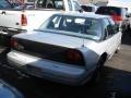 Silver Metallic - Cutlass Supreme Sedan Photo No. 4