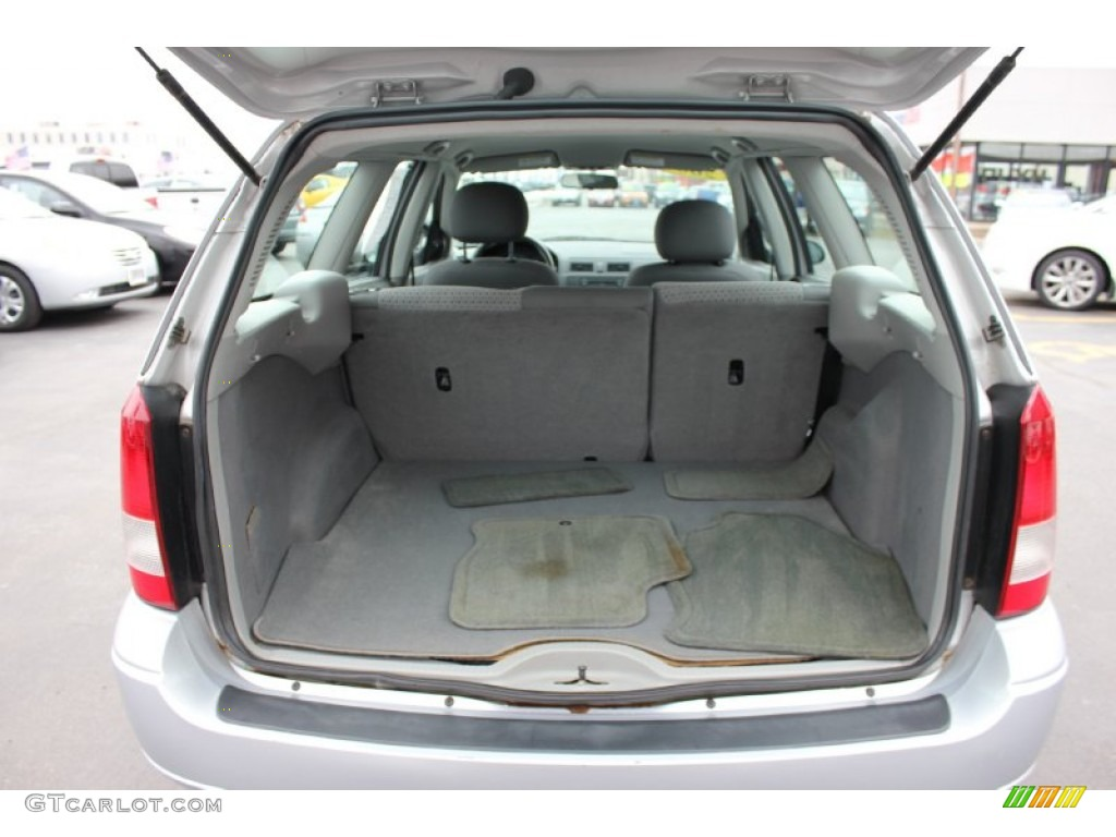 2006 ford focus se zxw wagon